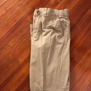 Express Khaki Pants
